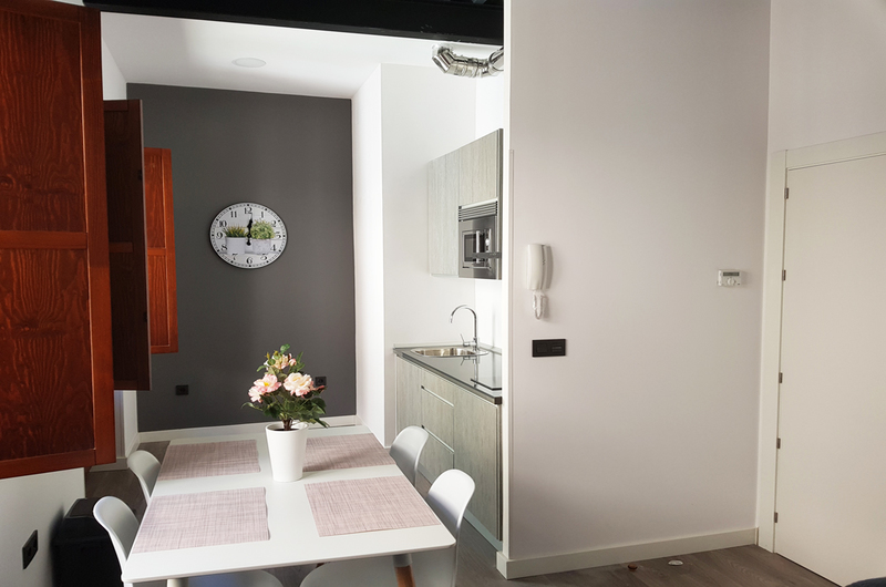 Fotos de Apartamentos Granada Deluxe 3000 en Granada, España (11)