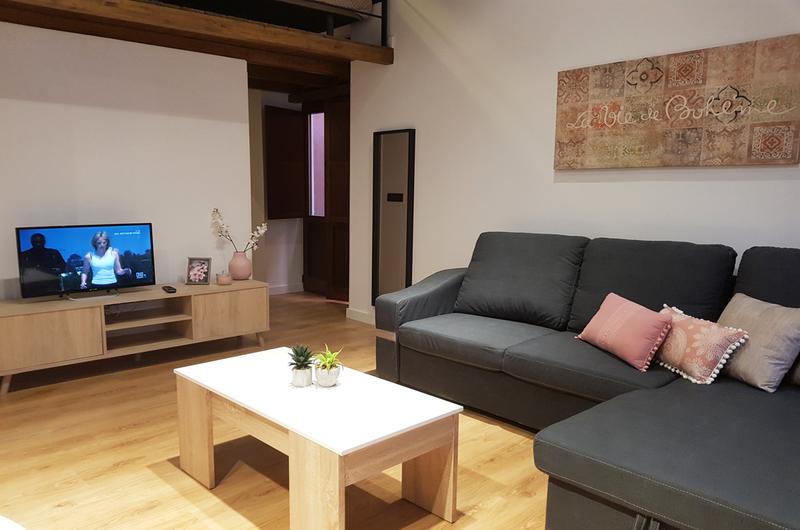 Fotos de Apartamentos Granada Deluxe 3000 en Granada, España (12)