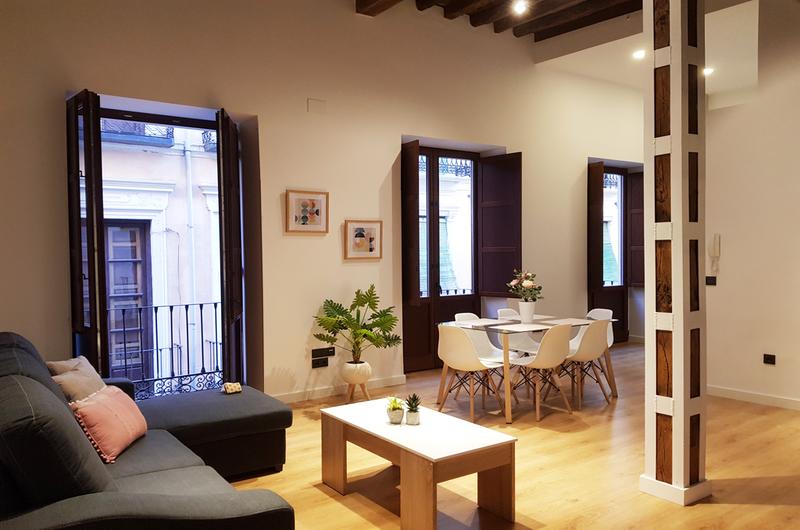 Fotos de Apartamentos Granada Deluxe 3000 en Granada, España (14)