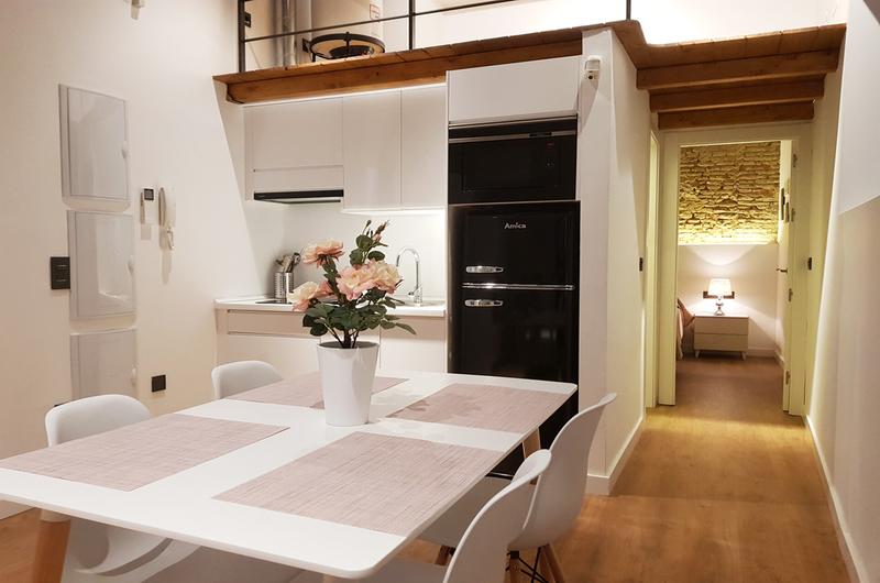Fotos de Apartamentos Granada Deluxe 3000 en Granada, España (17)