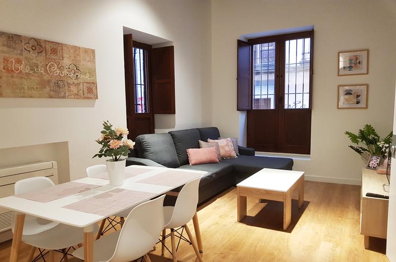 Fotos de Apartamentos Granada Deluxe 3000 en Granada, España (19)