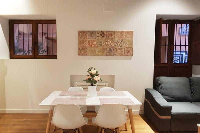 Fotos de Apartamentos Granada Deluxe 3000 en Granada, España (20)