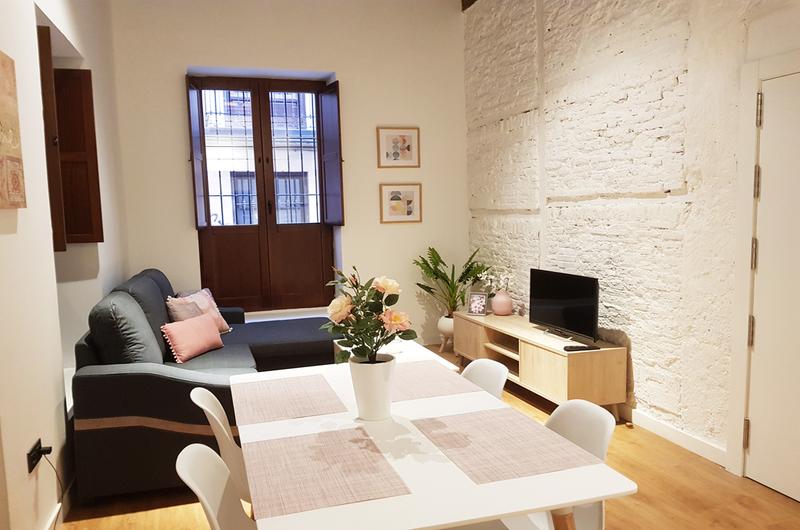 Fotos de Apartamentos Granada Deluxe 3000 en Granada, España (21)