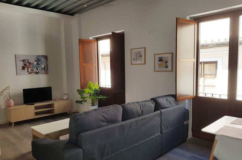 Fotos de Apartamentos Granada Deluxe 3000 en Granada, España (3)