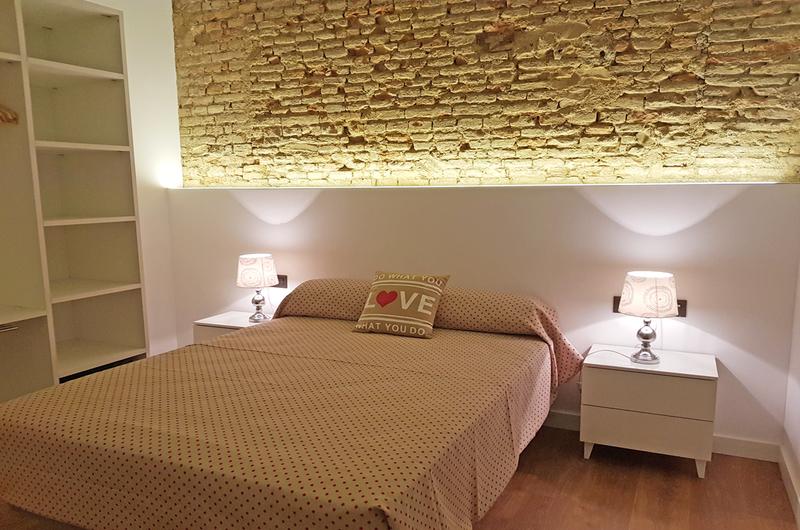 Fotos de Apartamentos Granada Deluxe 3000 en Granada, España (4)