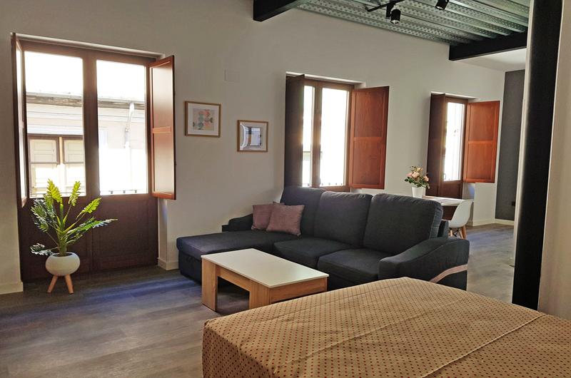 Fotos de Apartamentos Granada Deluxe 3000 en Granada, España (6)