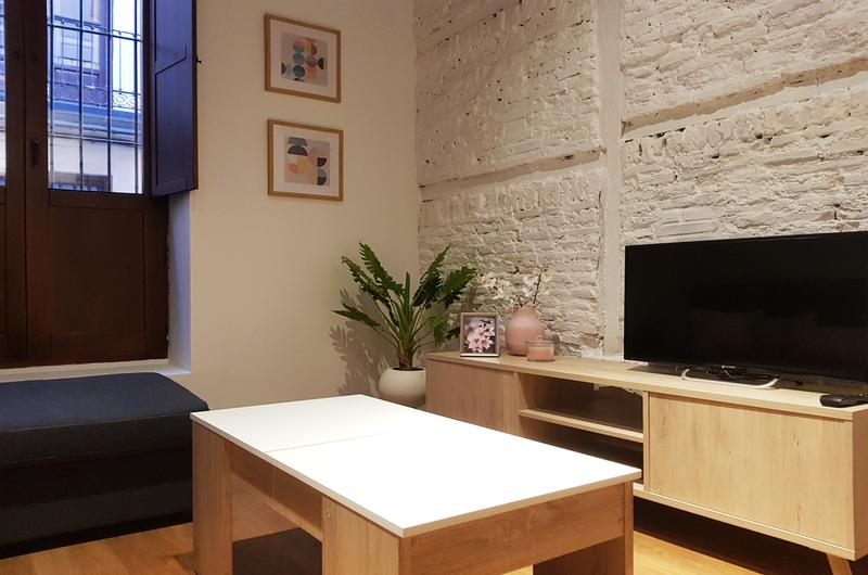 Fotos de Apartamentos Granada Deluxe 3000 en Granada, España (7)