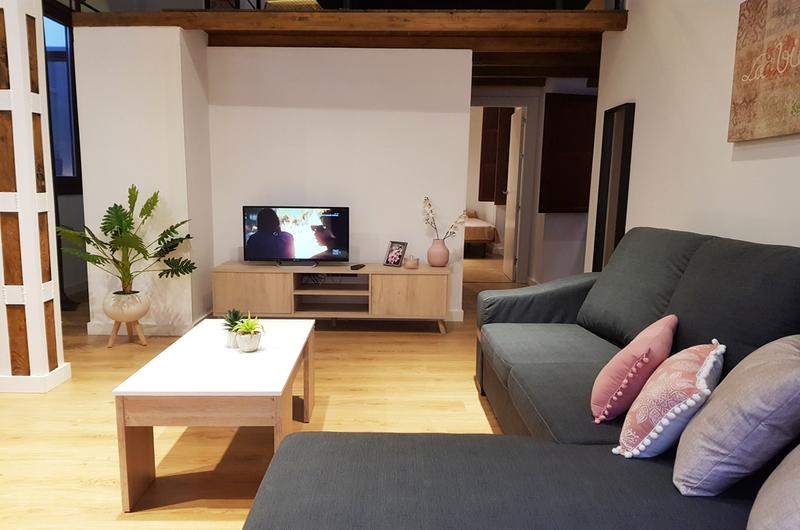 Fotos de Apartamentos Granada Deluxe 3000 en Granada, España (8)