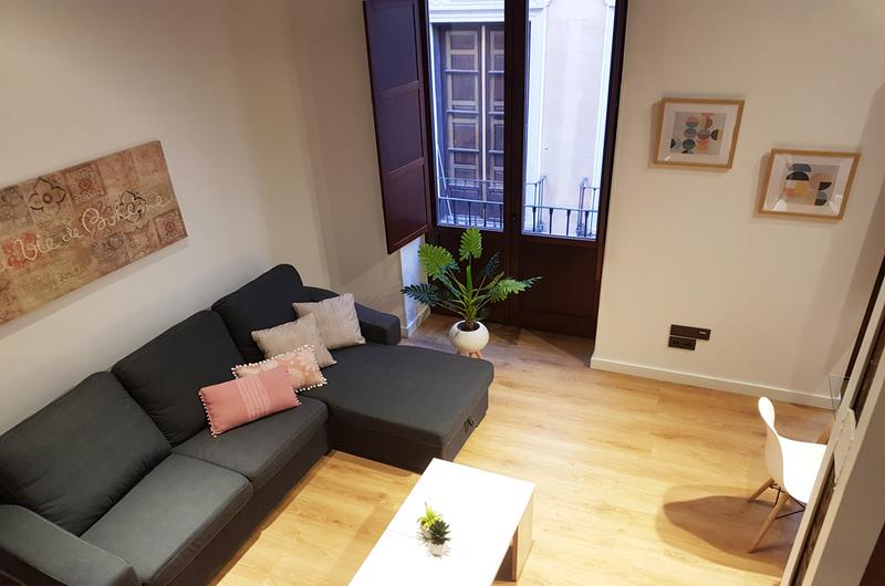 Fotos de Apartamentos Granada Deluxe 3000 en Granada, España (9)
