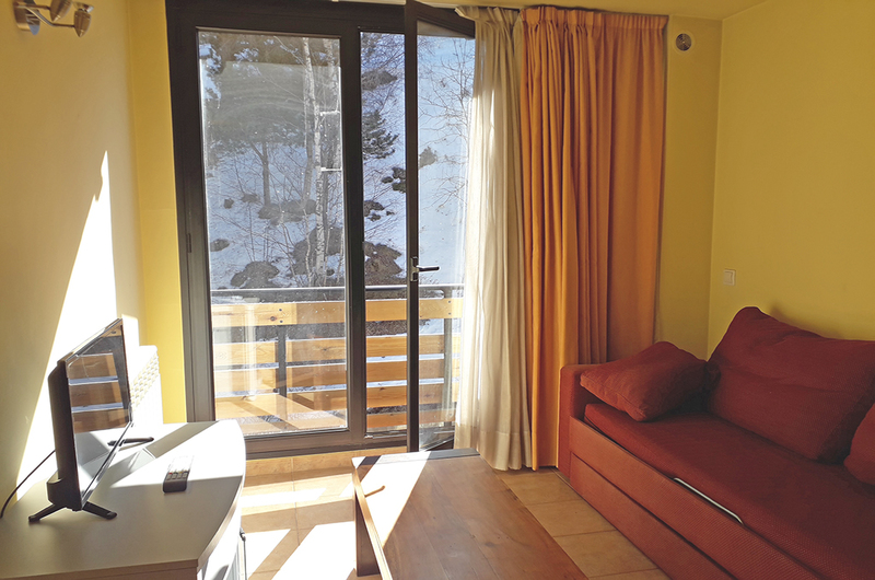 Foto 3 Apartment Apartamentos Canillo Ribagrossa 3000, Canillo