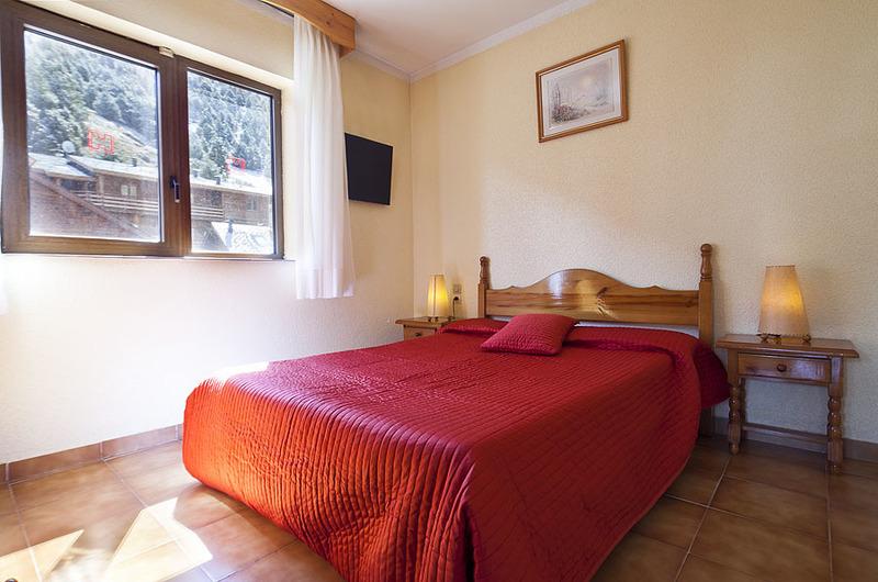 Photos of Apartamentos Kione Deusol in Soldeu, Andorra (4)