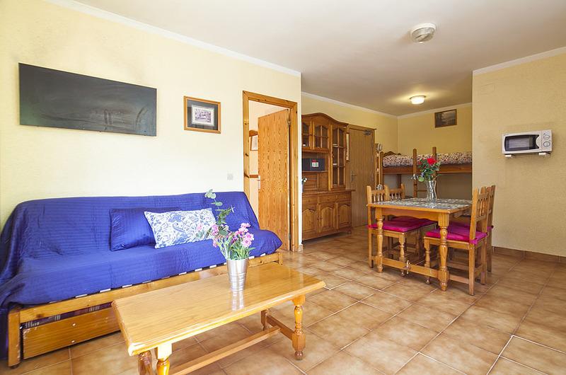 Photos of Apartamentos Kione Deusol in Soldeu, Andorra (5)