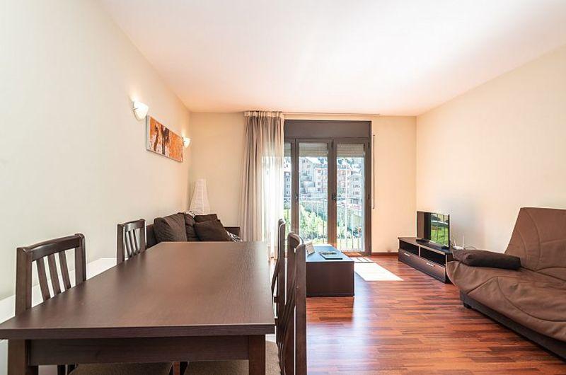 Photos of Apartamento Novell in Soldeu, Andorra (2)