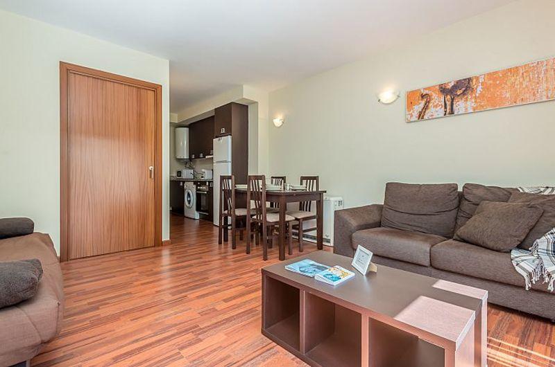 Photos of Apartamento Novell in Soldeu, Andorra (3)
