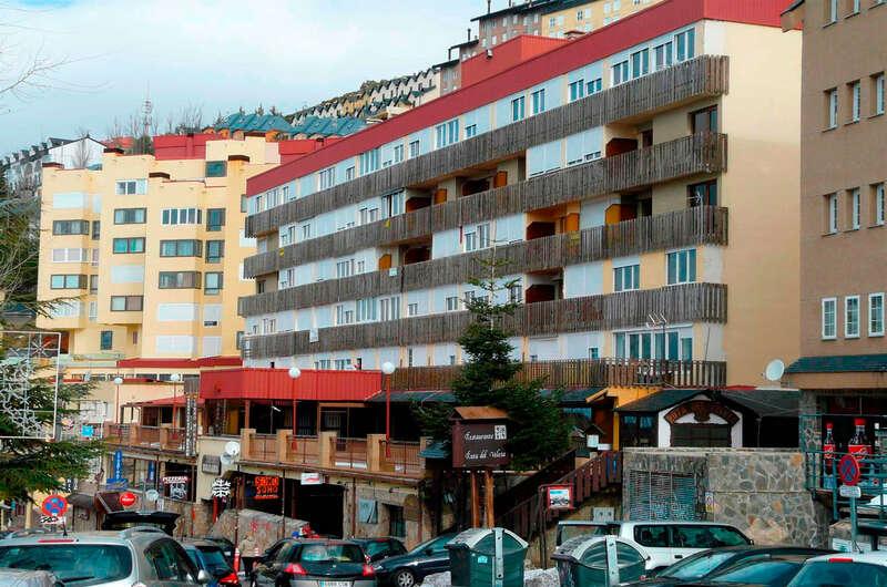 Foto 1 Apartment Apartamentos Estudios Bulgaria , Sierra nevada