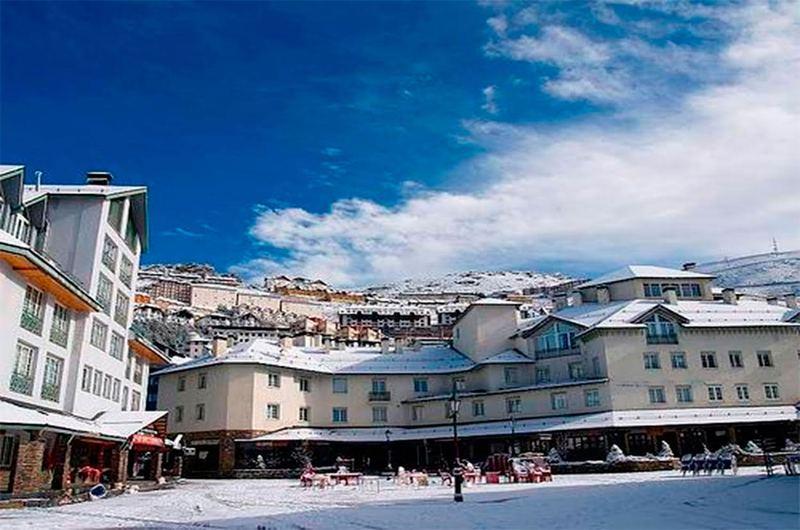 Photos of Apartamentos Enebro in Sierra nevada, Spain (1)