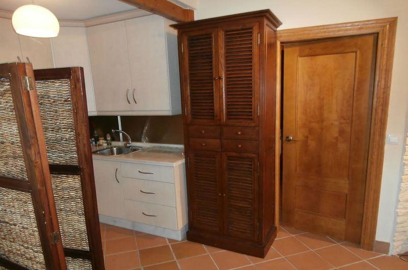 Photos of Apartamentos Enebro in Sierra nevada, Spain (8)