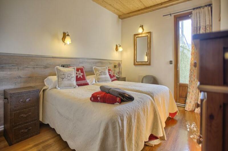 Foto 10 Apartment Aparthotel San Marsial Benasque, Benasque