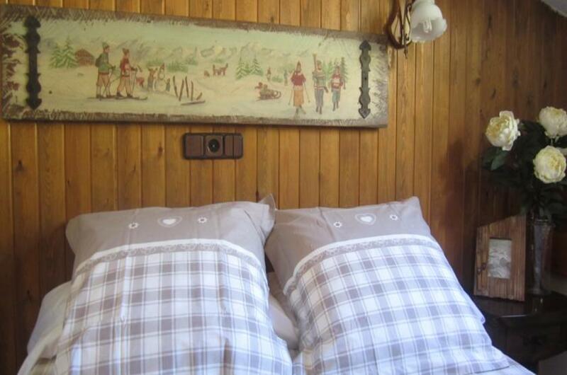 Foto 11 Apartment Aparthotel San Marsial Benasque, Benasque