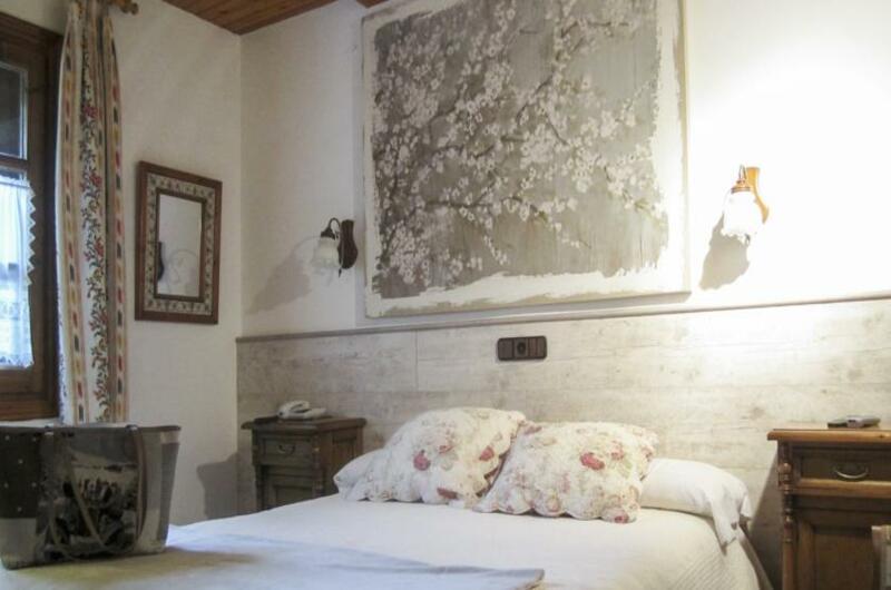 Foto 12 Apartment Aparthotel San Marsial Benasque, Benasque