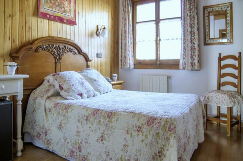 Foto 13 Apartment Aparthotel San Marsial Benasque, Benasque