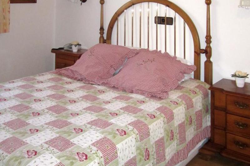 Foto 16 Apartment Aparthotel San Marsial Benasque, Benasque