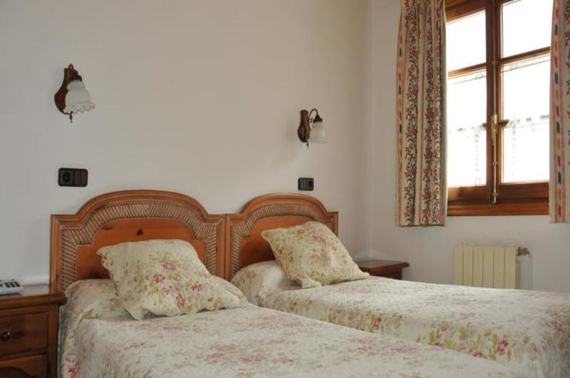 Foto 17 Apartment Aparthotel San Marsial Benasque, Benasque