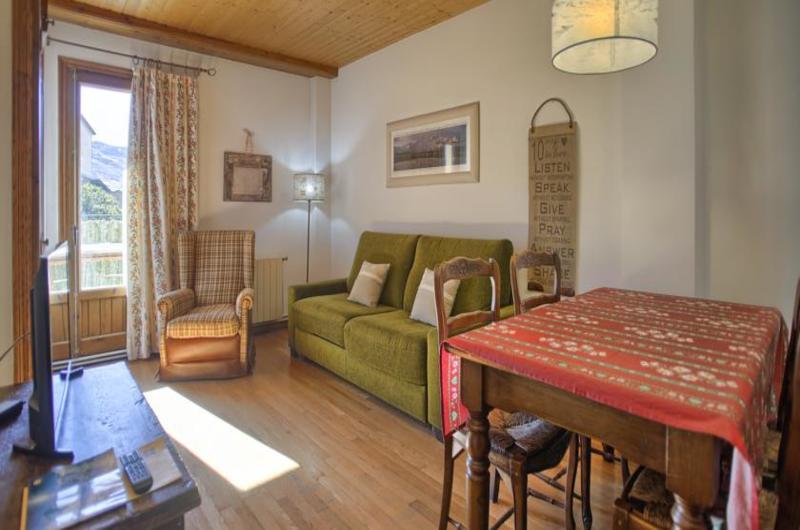 Foto 18 Apartment Aparthotel San Marsial Benasque, Benasque