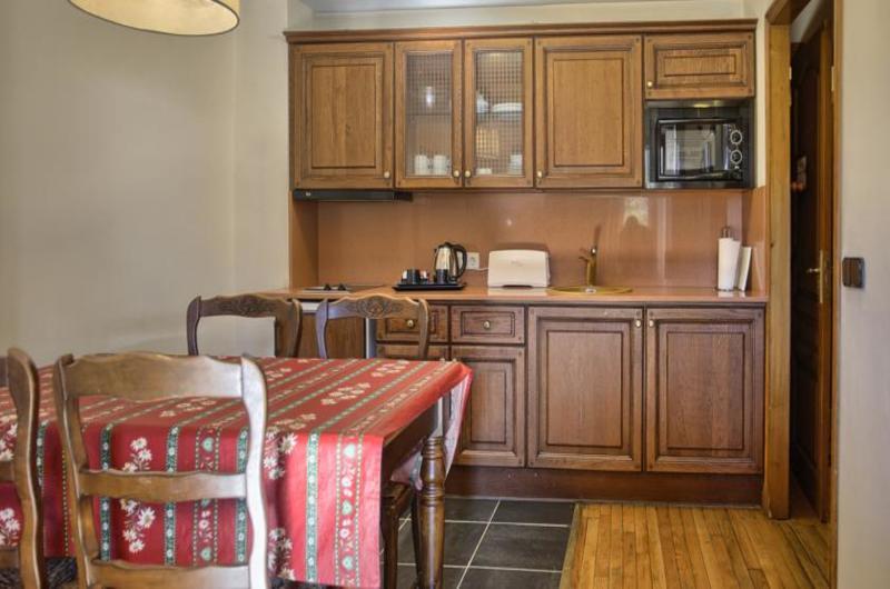 Foto 19 Apartment Aparthotel San Marsial Benasque, Benasque