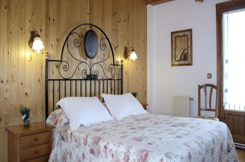 Foto 20 Apartment Aparthotel San Marsial Benasque, Benasque