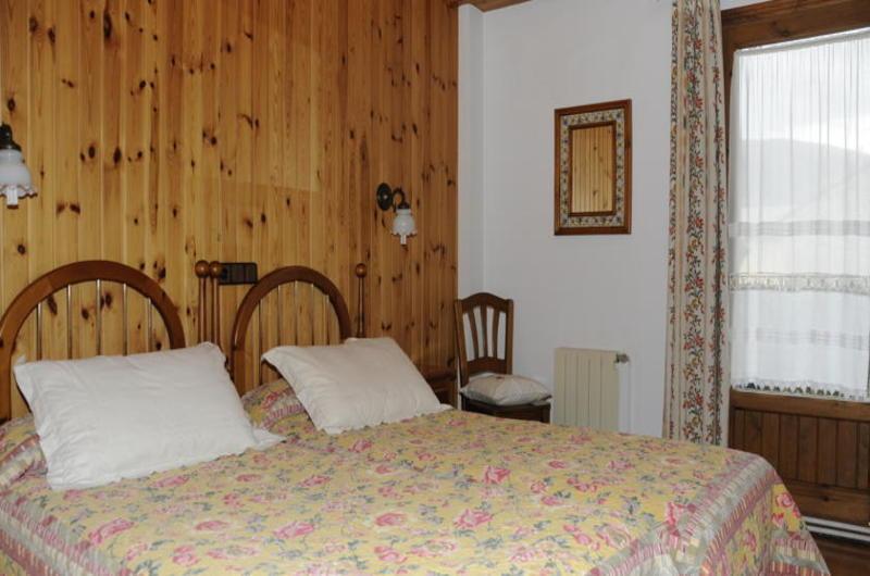 Foto 22 Apartment Aparthotel San Marsial Benasque, Benasque
