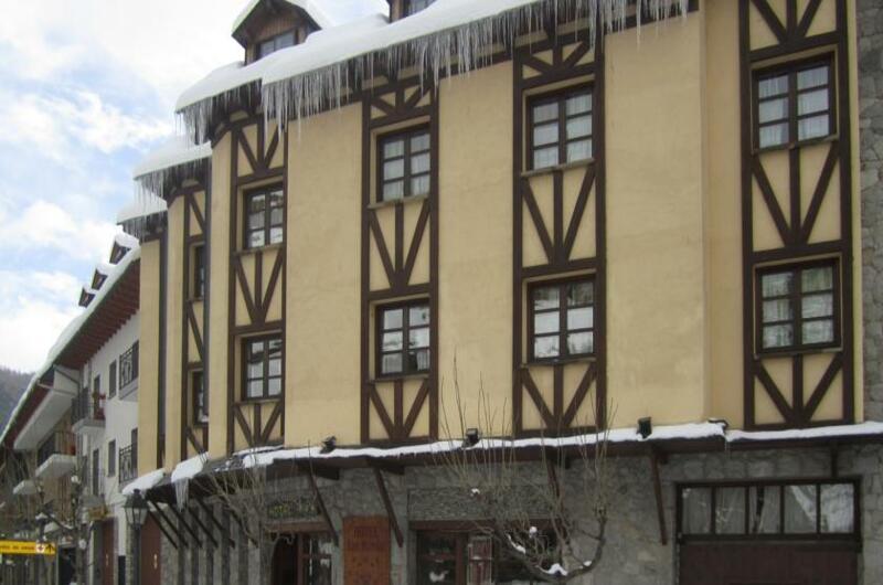 Foto 3 Apartment Aparthotel San Marsial Benasque, Benasque