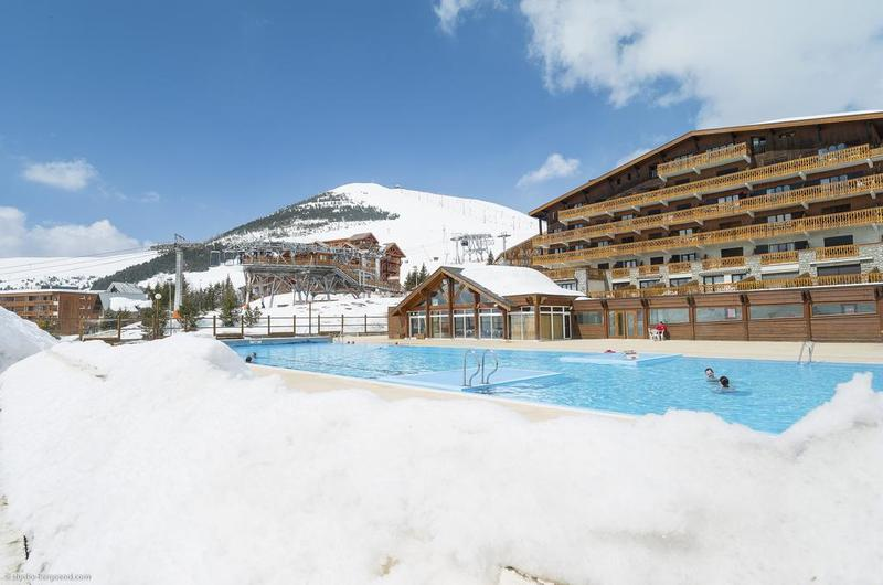 Photos of Residencia Les Bergers in Alpe d'huez, Francia (1)