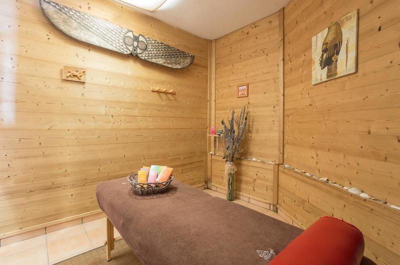 Foto 13 Apartamento Residencia Les Bergers, Alpe d'huez