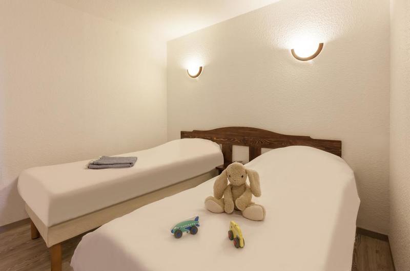 Foto 14 Apartamento Residencia Les Bergers, Alpe d'huez