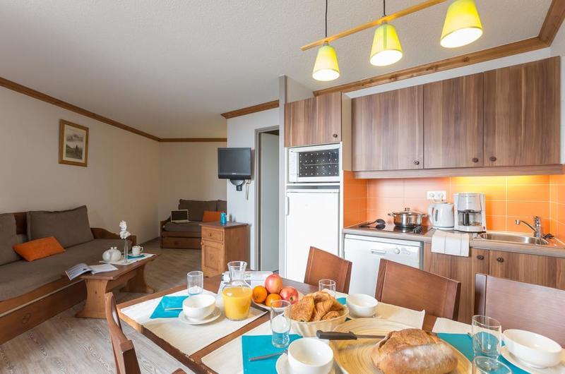 Foto 15 Apartamento Residencia Les Bergers, Alpe d'huez