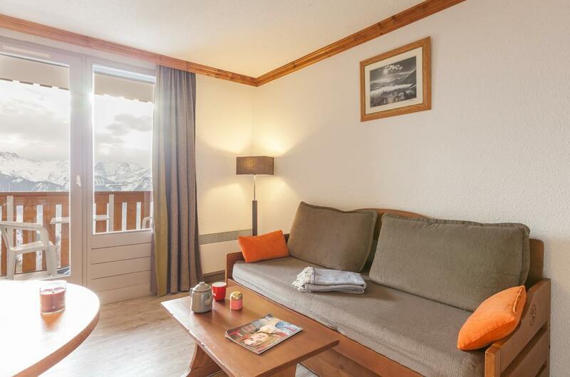 Foto 17 Apartamento Residencia Les Bergers, Alpe d'huez