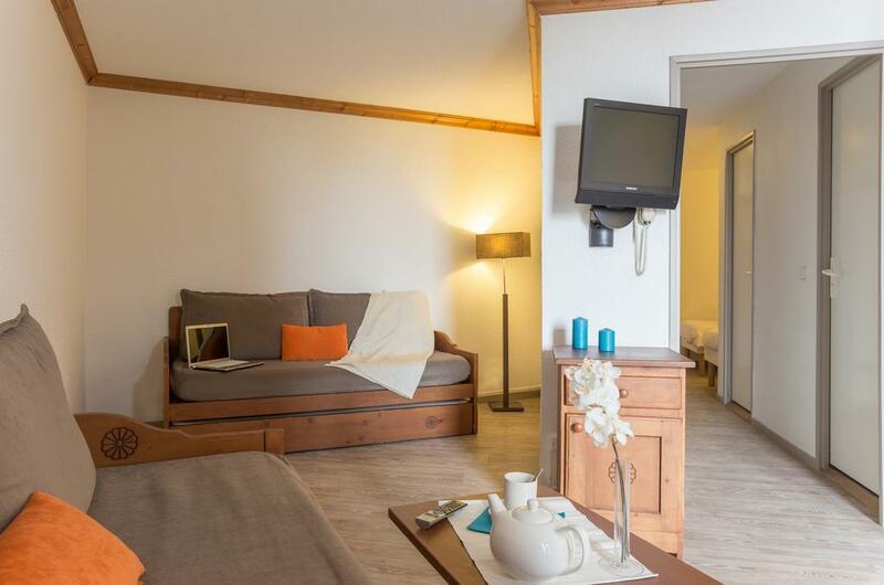 Foto 19 Apartamento Residencia Les Bergers, Alpe d'huez