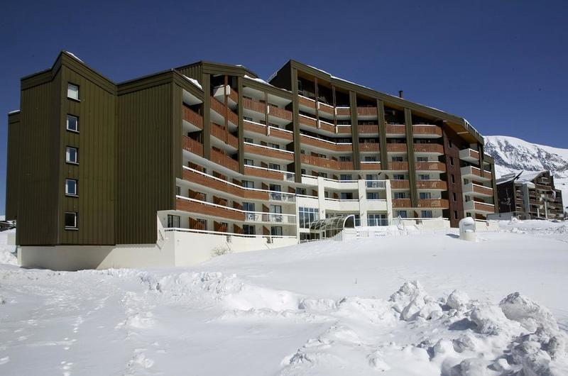 Photos of Residencia Les Bergers in Alpe d'huez, Francia (2)
