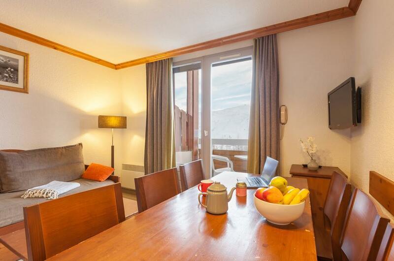 Foto 21 Apartamento Residencia Les Bergers, Alpe d'huez