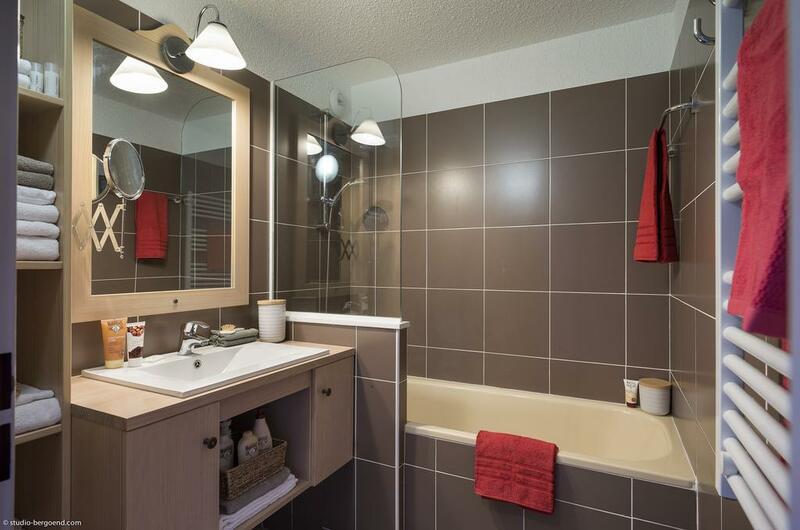 Foto 22 Apartamento Residencia Les Bergers, Alpe d'huez