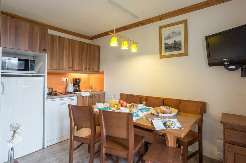 Foto 23 Apartamento Residencia Les Bergers, Alpe d'huez