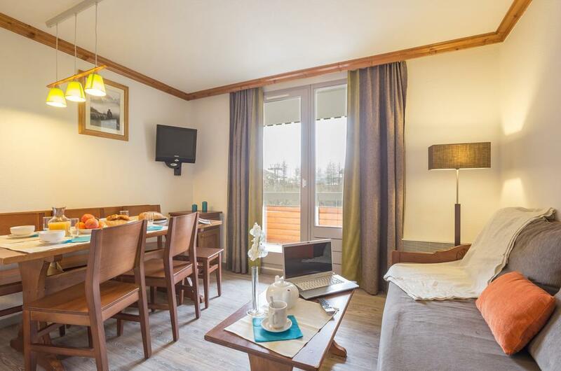 Foto 24 Apartamento Residencia Les Bergers, Alpe d'huez