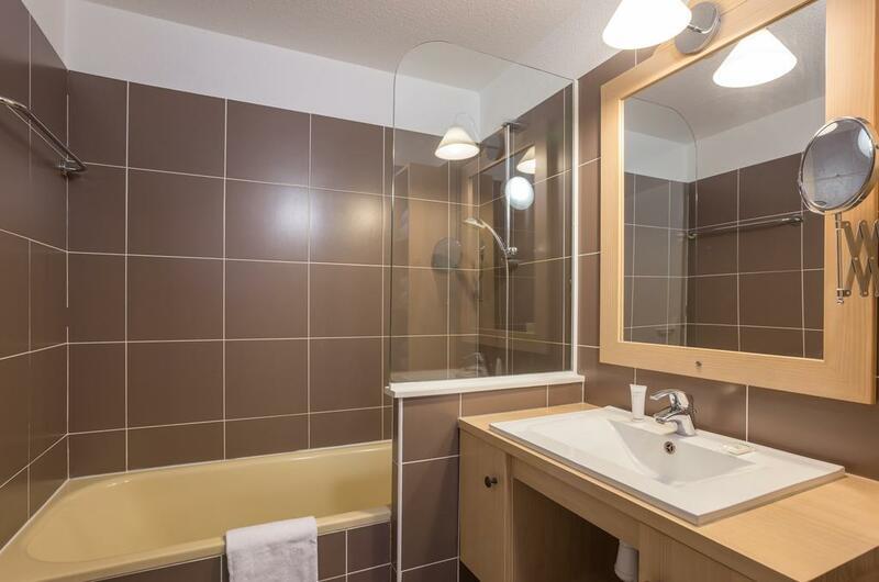 Foto 25 Apartamento Residencia Les Bergers, Alpe d'huez