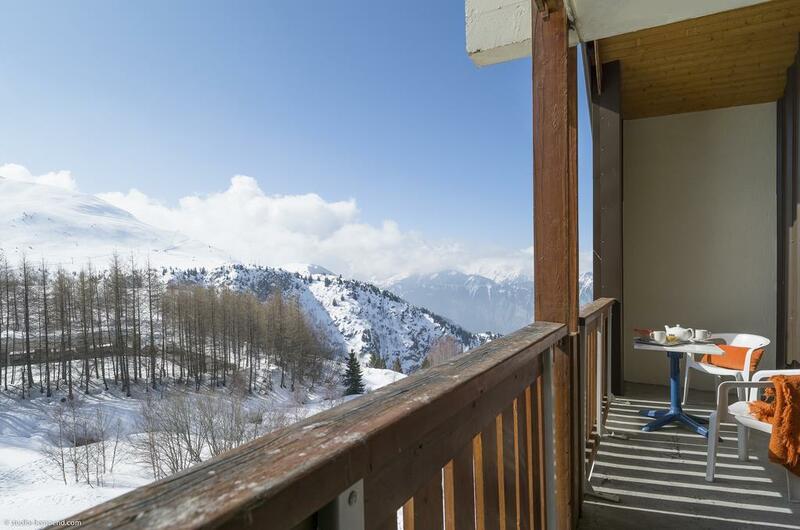 Foto 28 Apartamento Residencia Les Bergers, Alpe d'huez