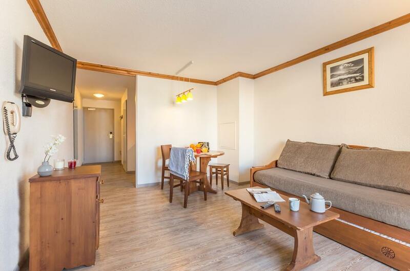 Foto 29 Apartamento Residencia Les Bergers, Alpe d'huez