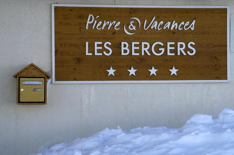 Photos of Residencia Les Bergers in Alpe d'huez, Francia (3)