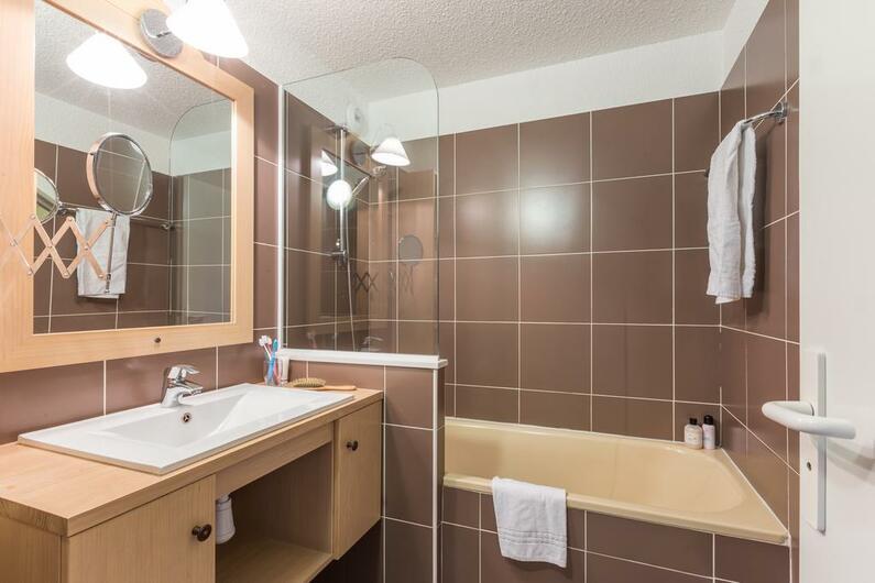 Foto 30 Apartamento Residencia Les Bergers, Alpe d'huez