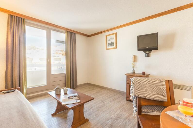 Foto 31 Apartamento Residencia Les Bergers, Alpe d'huez
