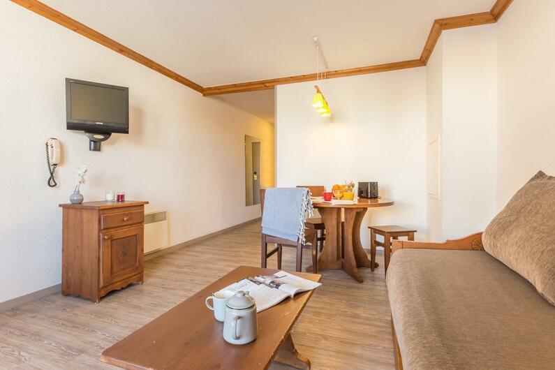 Foto 32 Apartamento Residencia Les Bergers, Alpe d'huez